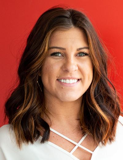 Allison Stout