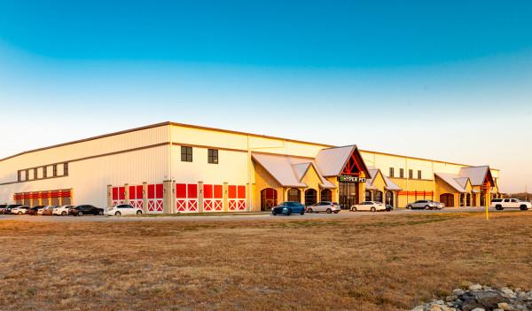 Iron Horse Manufacturing Park, Wichita, KS