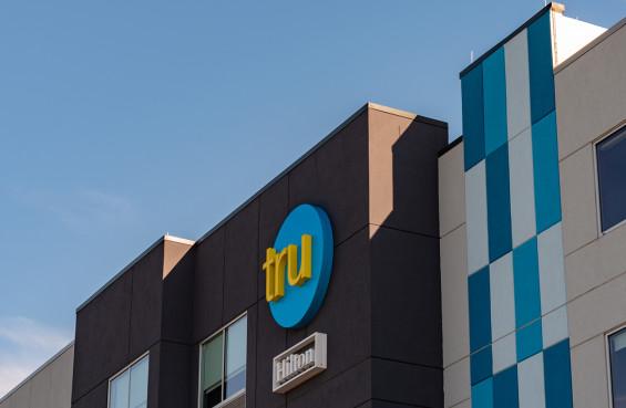 TRU Hotel, Wichita, KS
