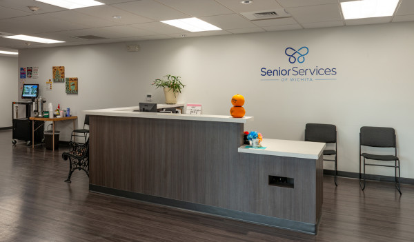 Senior Services of Wichita