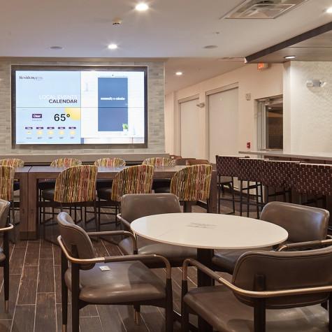LK Architecture Interior Design Residence Inn Richmond VA 05