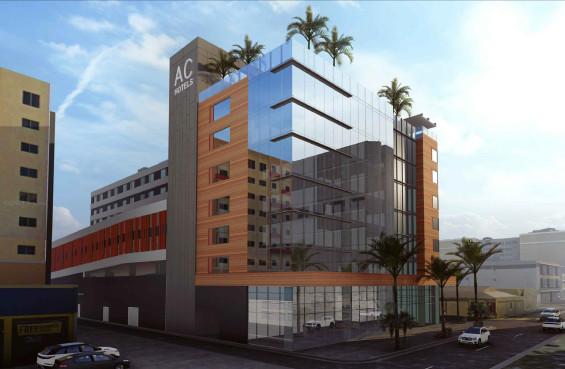 AC Hotel, West Palm Beach, FL