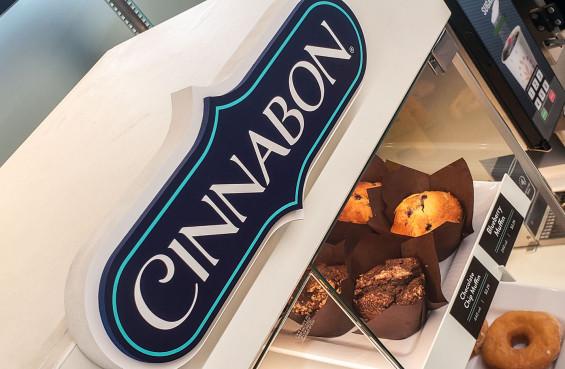 Cinnabon, Wichita, KS
