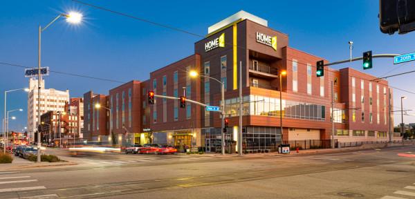 Home2 Suites, Kansas City, MO