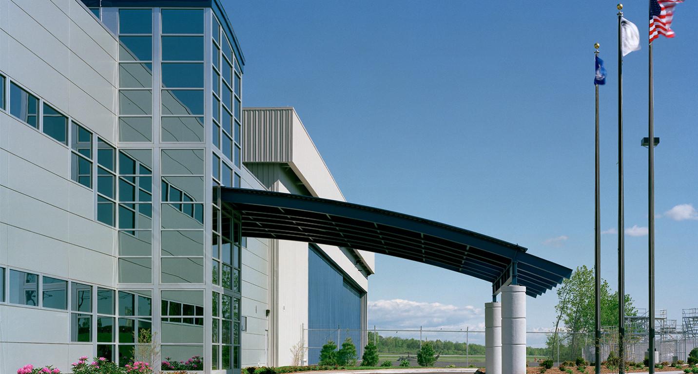 Lk Architecture Bombardier Global Express Windsor Locks Ct