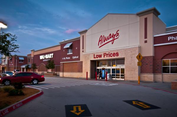 Lk Architecture Walmart Nationwide