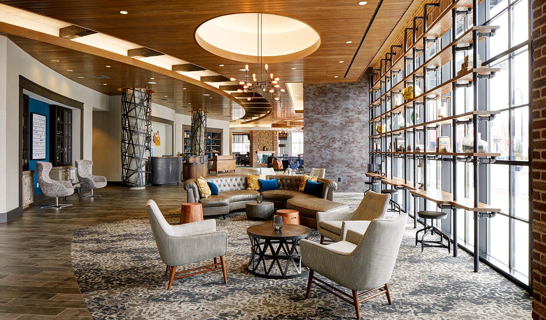 Archer Hotel Burlington Ma