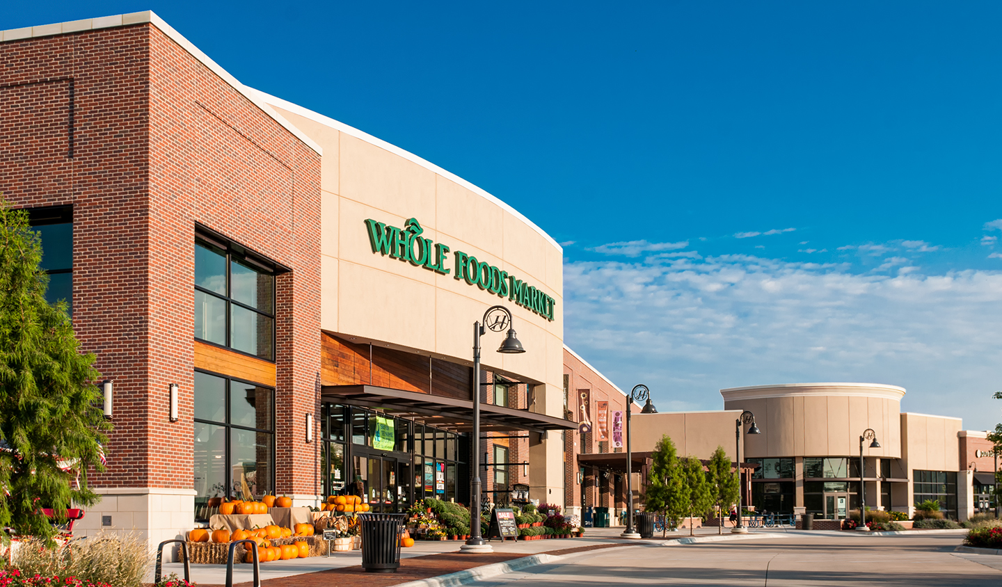 Whole Foods Market Wichita Ks