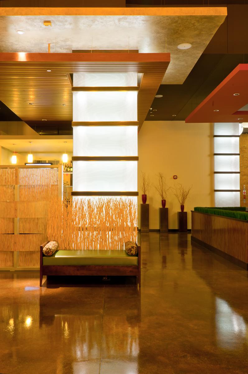 Lk architecture hyatt house richmond va for Interior decorator richmond va