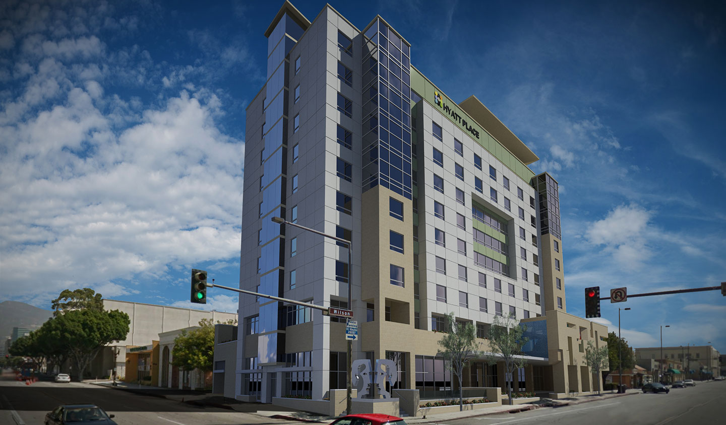 New Apartments In Glendale Ca