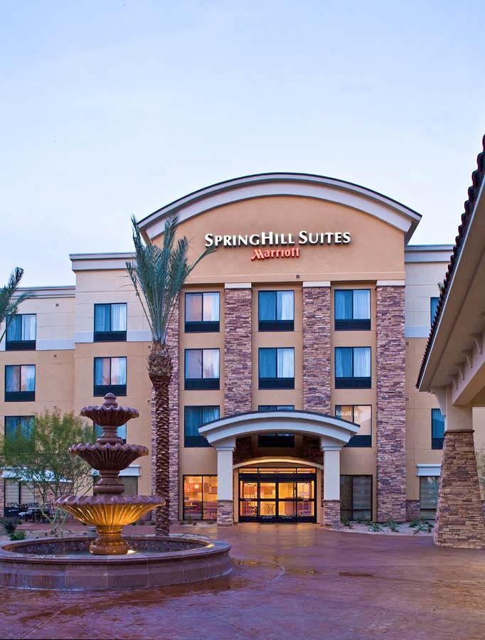 Glendale Hotels Near Stadium