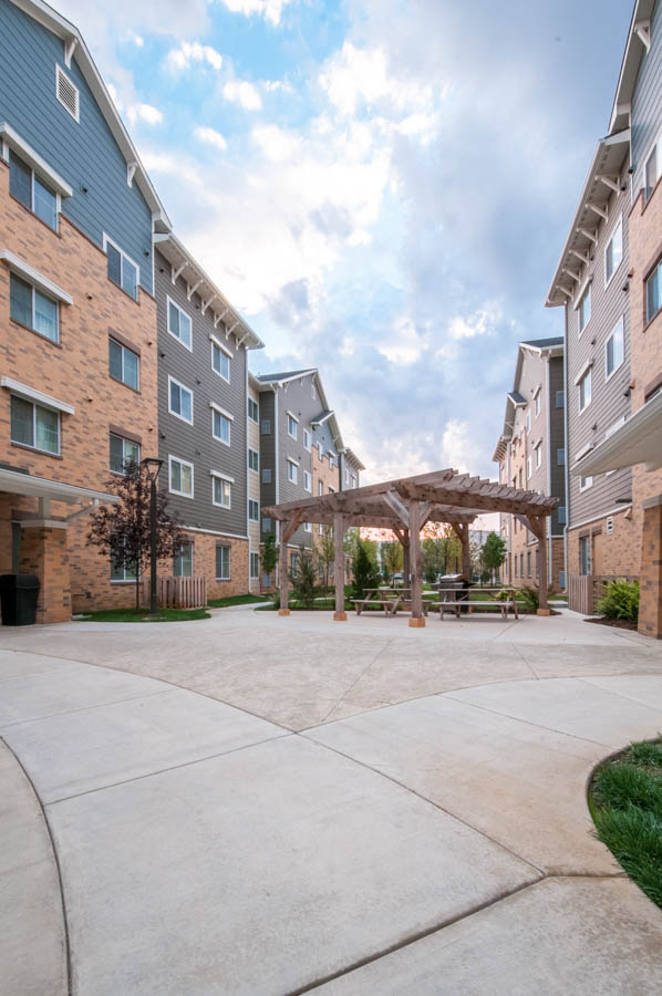 Delano Apartments San Jose Ca