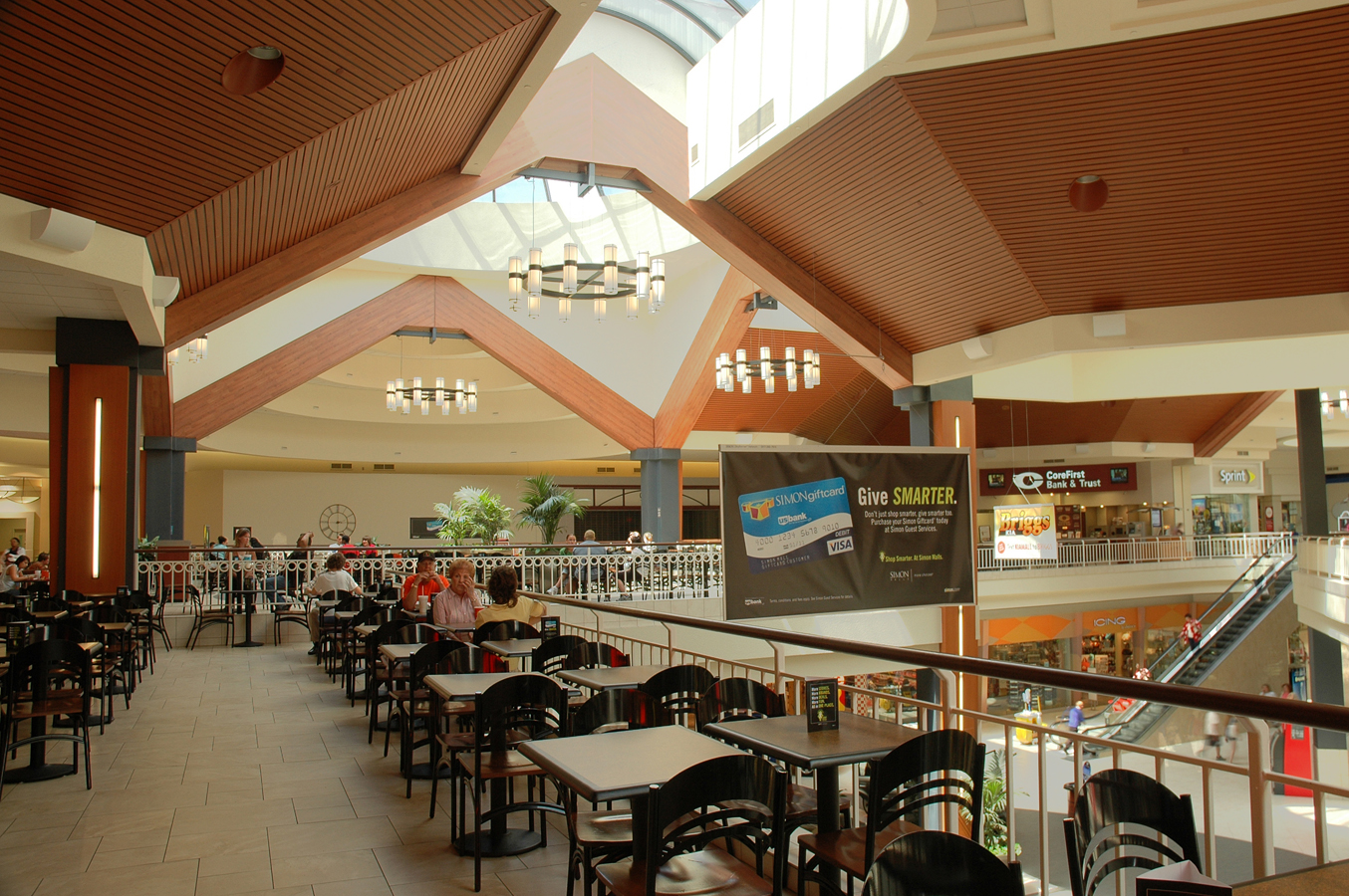 Va Topeka Ks >> LK Architecture | Westridge Mall, Topeka, KS