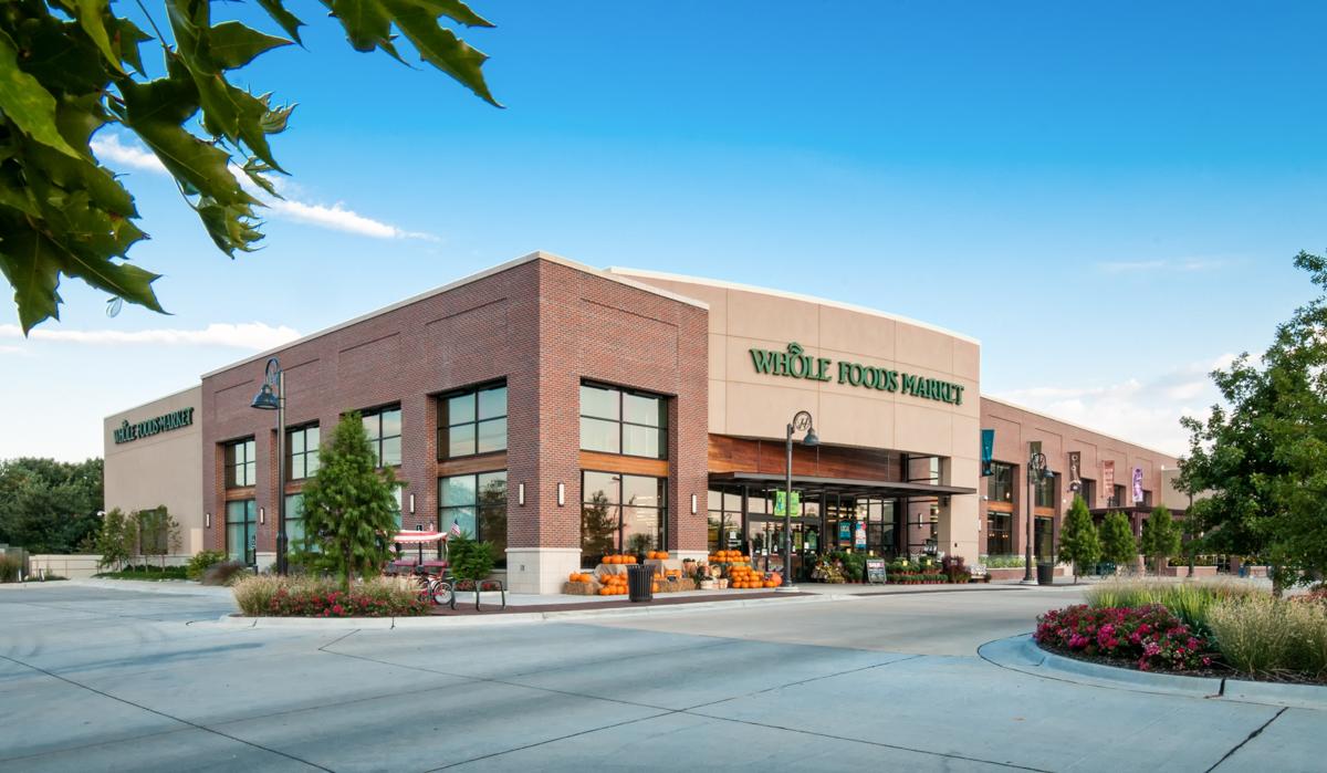 Whole Foods University Hills
