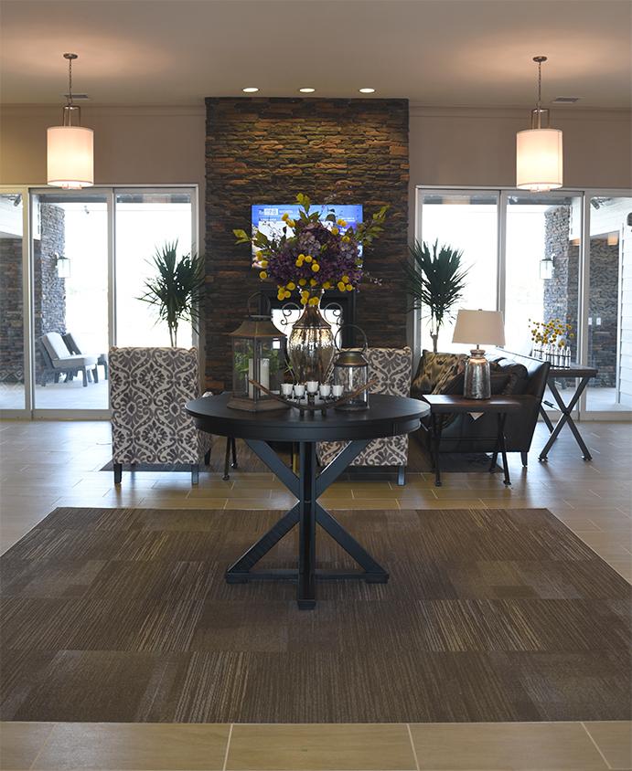 The Vue Luxury Apartments, Wichita, KS