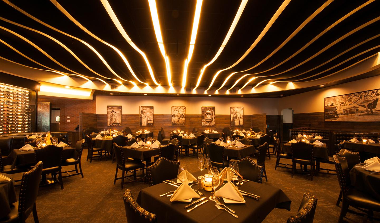 Union Street Newton Restaurants